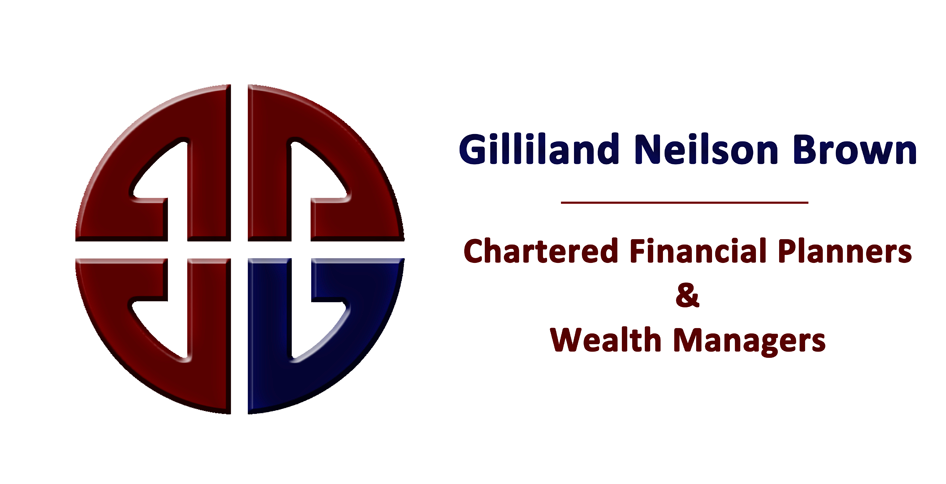 Gilliland Neilson Brown Ltd Logo